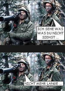 Bundeswehr Witz